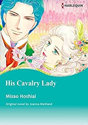 [50P Free Preview] His Cavalry Lady (Harlequin comics)