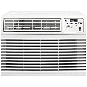 ge ahm10aw 20 energy star qualified window air conditioner with 10 000 btu cooling. Black Bedroom Furniture Sets. Home Design Ideas