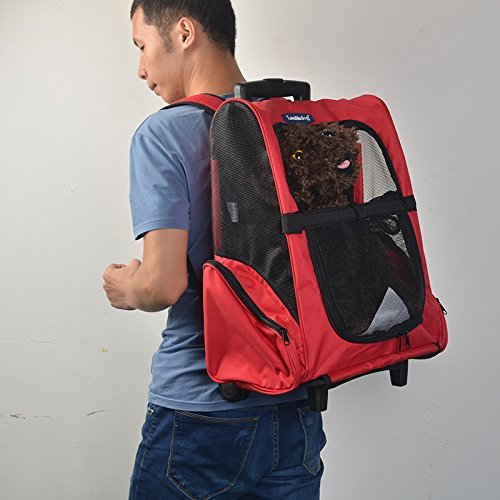 Travel Rod Case Outdoor Portable Dog Travel Bag Outdoor Pet Heimtierbedarf