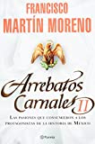 img - for 2: Arrebatos Carnales II (Spanish Edition) book / textbook / text book