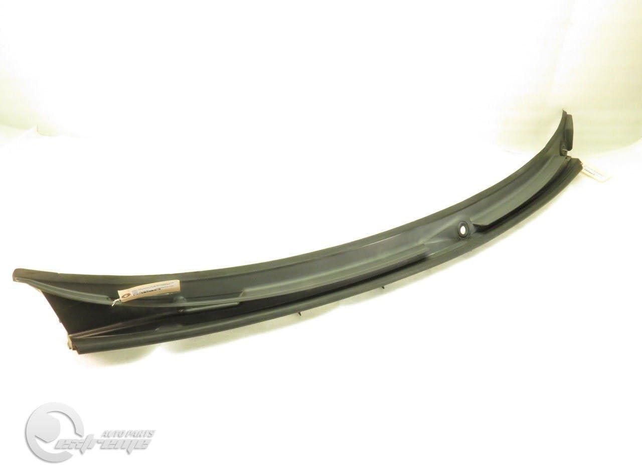 BMW 51718208483 Windshield Cowl (Genuine E46), 1 Pack