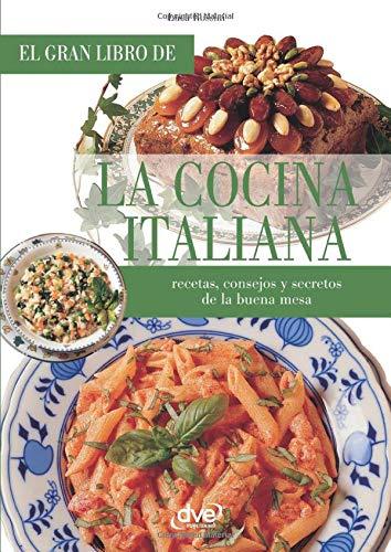 La Cocina Italiana Spanish Edition Luca Rossini