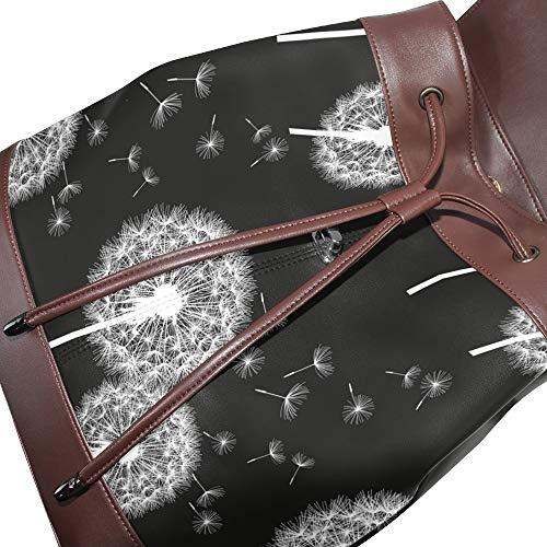 Taille au femme unique main à multicolore porté dos pour DragonSwordlinsu Sac wzSq4I7