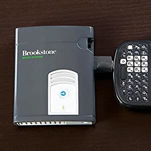 Rechargeable Backup Battery for Smartphones, Cell Phones & Cameras