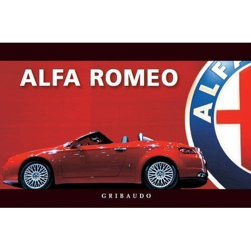 Alfa Romeo: Icon of Style by Sannia, Alessandro published by Tectum (2010)