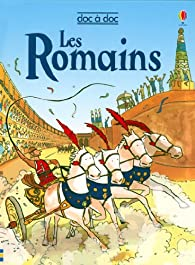 Les Romains par Katie Daynes