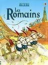 Les Romains par Daynes