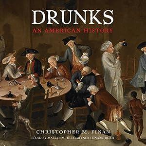 Drunks Audiobook