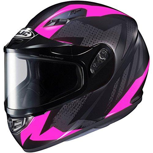 Hjc Snowmobile Helmets - 8