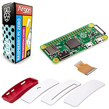 Amazon Com Wendi Raspberry Pi Zero Wh With Built In Wifi And