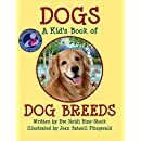 DOGS: A Kid's Book of DOG BREEDS