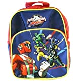 Disney Power Rangers Mini Backpack