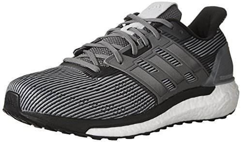 adidas Men's Supernova m Running Shoe, Grey Two/Night Metallic/Grey Four, 11 Medium - Glide Supernova Shoes Adidas