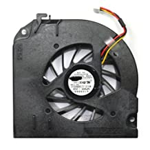 wangpeng Generic Dell Latitude D830 Compatibile Ventilateur pour ordinateurs portables