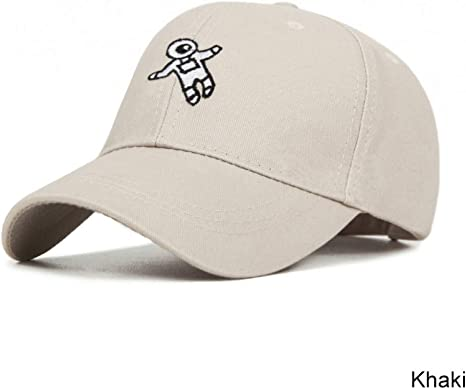 TDPYT Gorra De Béisbol Hombres Mujeres Gorras De Algodón Sombreros ...