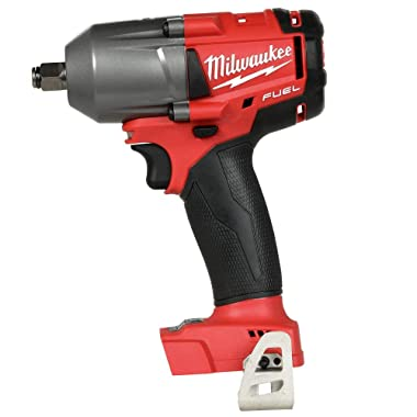 Milwaukee MLW2861-20 Mid-Torque Impact Wrench (M18 Fuel 1/2 )
