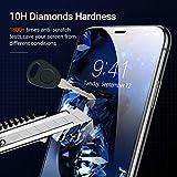 TORRAS Diamonds Hard iPhone 11 Screen Protector