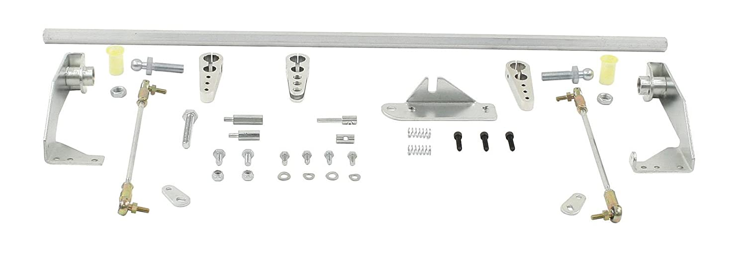 Amazon.com: EMPI 43-5220 EMPI HEX BAR EPC 34 or ICT Hex Bar Linkage Kit, VW Type 1 BUG: Automotive