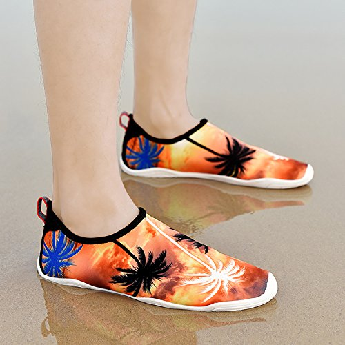 Water Quick Clouds Yoga Boating Beach Lake Dry Sports OUYAJI Park Men Shoes Rosy Garden Walking Driving Women Swim SqndRwU