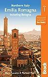 Northern Italy: Emilia-Romagna: including Bologna, Ferrara, Modena, Parma, Ravenna and the Republic of San Marino (Bradt Travel Guides (Regional Guides))