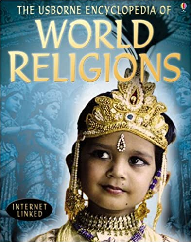 Encyclopedia of World Religions (Internet-linked Encyclopedias) by Meredith, Susan, Hickman, Clare (January 29, 2010)