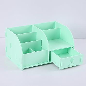 Amazon.com: Revesun - Organizador de escritorio de madera ...