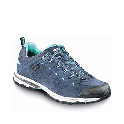anthrazit GTX Blau MEINDL Queenstown Lady marine A0nxFIq