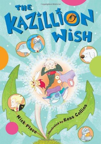 Kazillion Wish