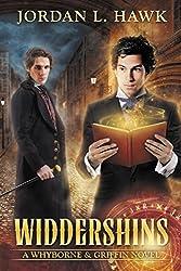 Widdershins (Whyborne & Griffin Book 1)