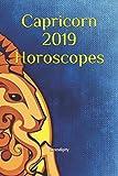 Capricorn 2019 Horoscopes