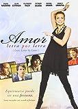Amor Letra Por Letra [DVD]