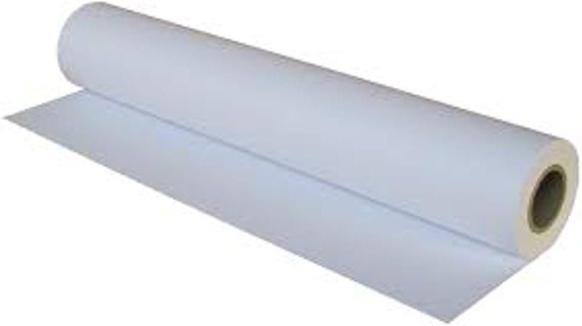 2 rollos Plotter 62,5 x50 Gr 90: Amazon.es: Electrónica