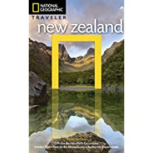 National Geographic Traveler: New Zealand, 3rd Edition