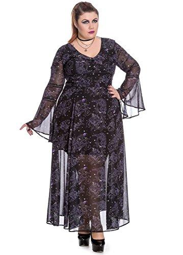 Spin Doctor - Vestido - para mujer negro