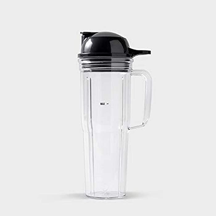 Top 10 Nutribullet Cup With Handle