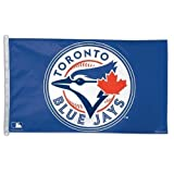 Toronto Blue Jays Official MLB 3ftx 5ft Banner Flag by Wincraft