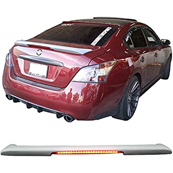 Amazon Nissan Maxima Spoiler Painted In The Factory Paint Code. Spoiler Fits 20092015 Nissan Maxima Oe Style Matte Black Abs Car Exterior Trunk Rear Wing Tail Roof Top Lid By Ikon Motorsports 2010 2011 2012 2013. Nissan. 2013 Nissan Altima Parts Diagram Certifit At Scoala.co