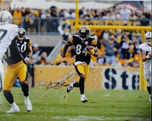 Antonio Brown 24X36 New Printed Poster Rare #TNW327893
