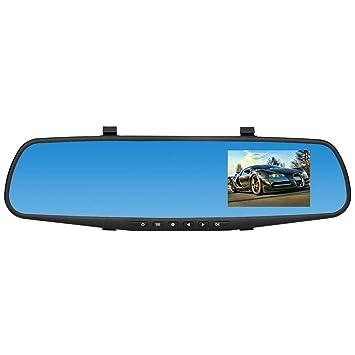 New 1080P HD Car Dash Camera Dual Cam Vehicle Front DVR Lens Video Recorder USA