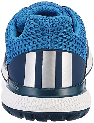 adidas Herren Energy Bounce 2 M Laufschuhe Azul (Azuimp / Plamet / Acetec)