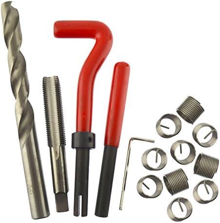 AB Tools M12 x 1,25mm kit Reparatur TARAUD HELICOIL 15pc beschädigt ein061