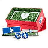Los Angeles Dodgers 3-Piece Gift Set