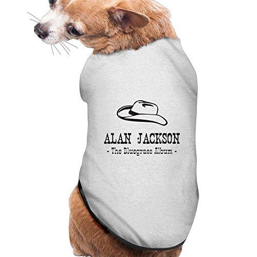 Alan Jackson American Singer Dog Clothes Dog - Shades Rick Ross