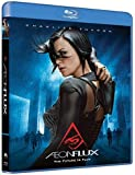 Aeon Flux The Movie [Blu-ray] [Import anglais]