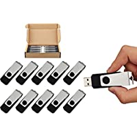 10pcs 16GB USB Flash Drives 10 Pack Flash Drive Flash...