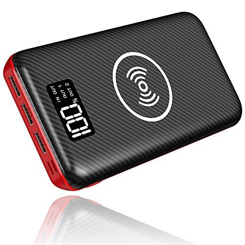 Best Iphone External Battery - 7