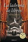 La ladrona de libros par Markus