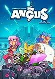 Angus, Tome 4 : Aventure au musée