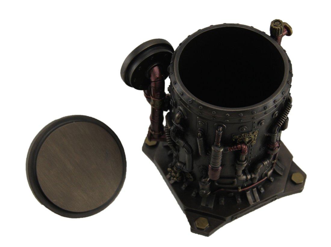 Sandvik Coromant A25T-DSKNR 09 Steel CoroTurn Rigid Clamp Boring Bar Internal Coolant Supply 5722448 25 mm Shank Diameter