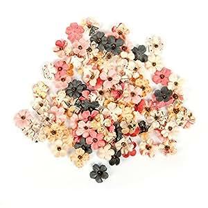 Prima Marketing 655350594459 Love Clippings Flowers Favorite Daydream Art